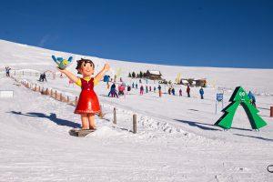 Falkert Heidis Schneepark
